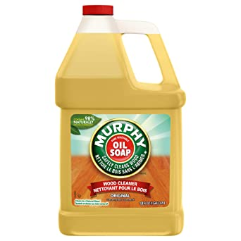 How to Clean Hardwood Floors With Murphy® Oil Soap
